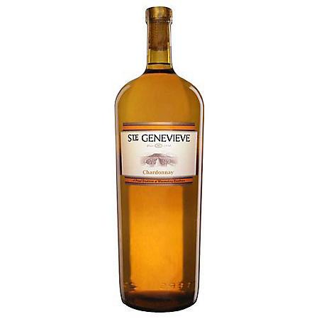 Ste. Genevieve Chardonnay (1.5 L)