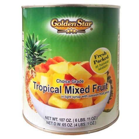 TROPICAL FRUIT 105 ONZAS