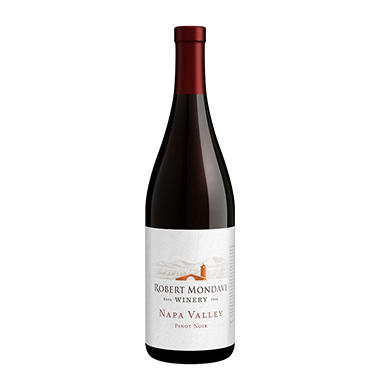 Robert Mondavi Pinot Noir Carneros (750 ml)
