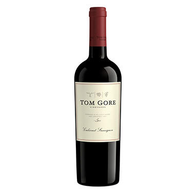 Tom Gore Vineyards Cabernet Sauvignon (750 ml)