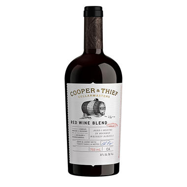 Cooper & Thief Red Blend (750 ml)