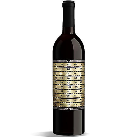 Unshackled Cabernet Sauvignon (750 ml)