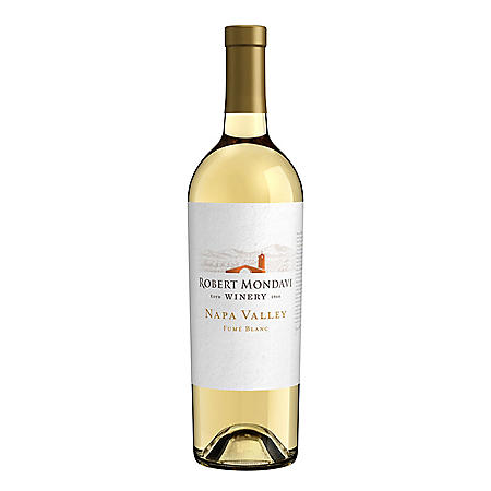 Robert Mondavi Winery Napa Valley Fume Blanc (750 ml)