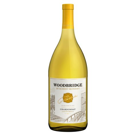 Woodbridge by Robert Mondavi Chardonnay (1.5 L)