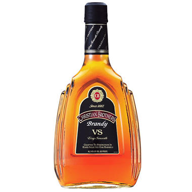Christian Brothers Brandy VS (1L)