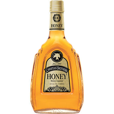 Christian Brothers Honey Brandy Liqueur (750ML)