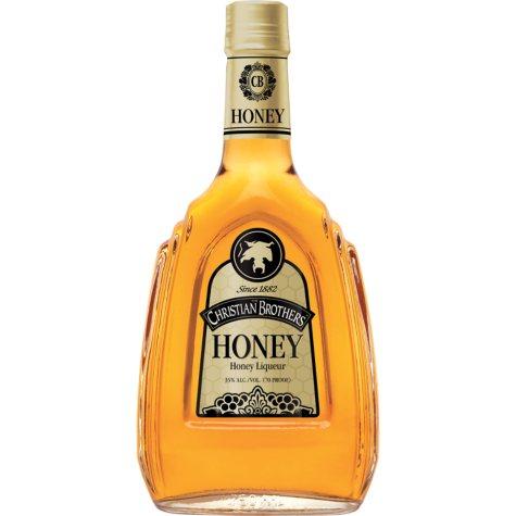 Christian Brothers Honey Brandy Liqueur (750ML)