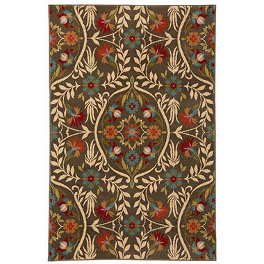 American Rug Craftsman Symphony Collection - Amicalola Saddle