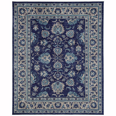 Pacific Living Collection 8u0027x10u0027 Area Rug   Foster