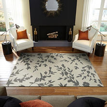 Mohawk Loft Leaf View Area Rug, 8' x 10'