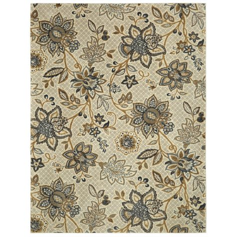 Mohawk Luxury Ann Area Rug (Assorted Colors)