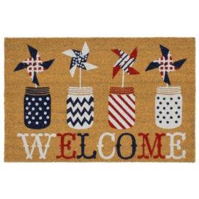 Mohawk Home Summer Doormats (Various Styles)