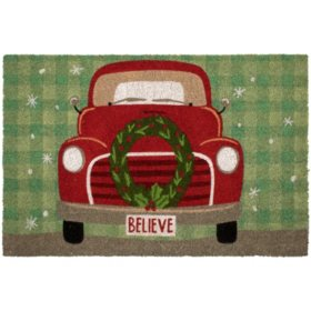Mohawk Home Holiday Doormat (Various Styles)