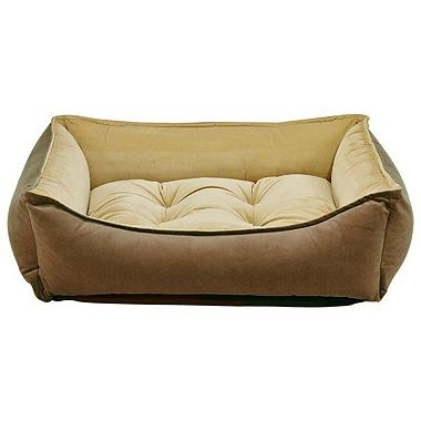 Canine Creations Lounger Pet Bed, 40