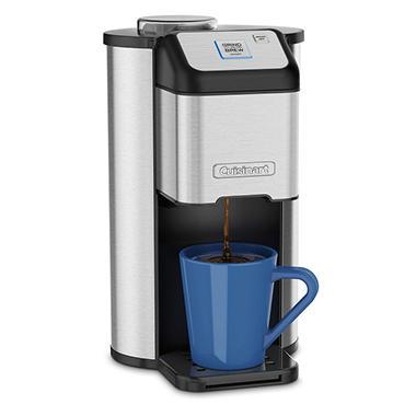 Coffee maker set auto brew kitchenaid