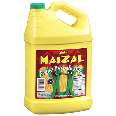 Maizal Pure Corn Oil - 1gal