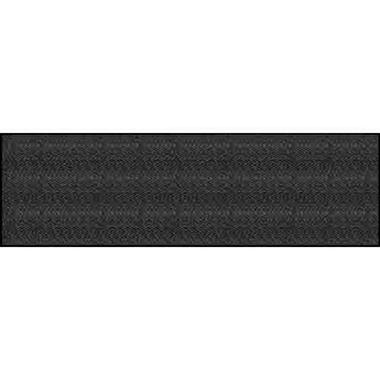 Chevron Rib™ Indoor Entrance Mat - 3' x 10' - Various Colors