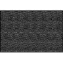 Chevron Rib™ Indoor Entrance Mat - 4' x 6' - Various Colors