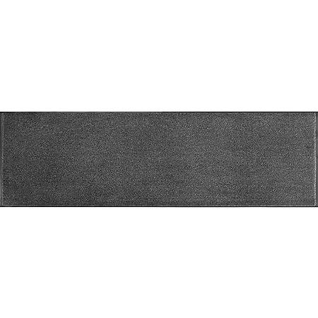 Apache Mills Plush Tuff Olefin Entrance Mat, Charcoal (Choose Your Size)