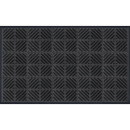Montage Indoor Mat (Choose Your Size & Color)