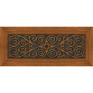 Apache Mills Grand Estate Doormat - Various Designs - 20