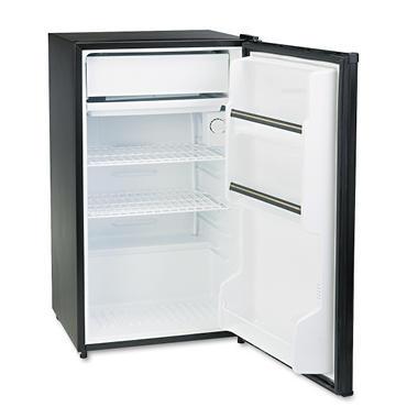 SanyoR Counter Height Refrigerator Freezer