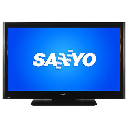 """32"""" Sanyo LED HDTV"""