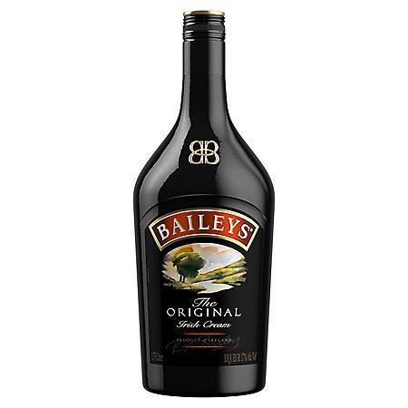 Baileys Original Irish Cream Liqueur (1.75L)