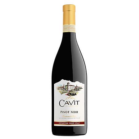 Cavit Pinot Noir (1.5 L)