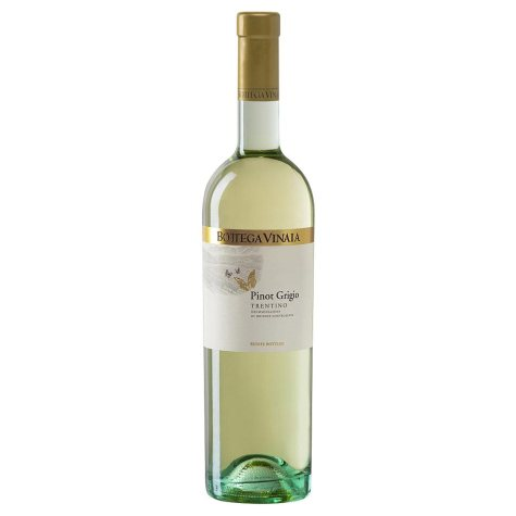 Botega Vinaia 2014 Pinot Grigio (750 ml)