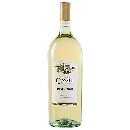 Cavit Pinot Grigio (1.5 L)