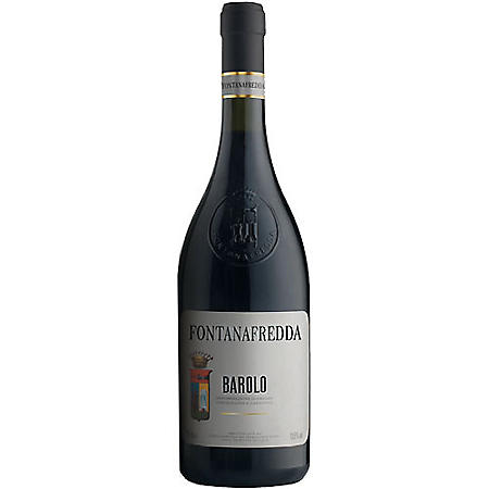 Fontanafredda Barolo (750 ml)