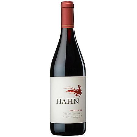 Hahn Pinot Noir Monterey (750 ml)