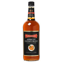 Paramount Apricot Flavored Brandy (1 L)