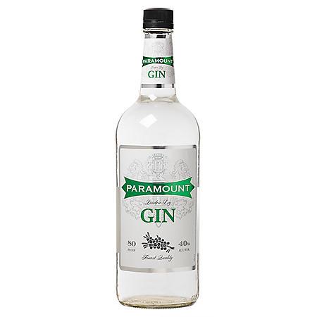 Paramount Gin (1 L)