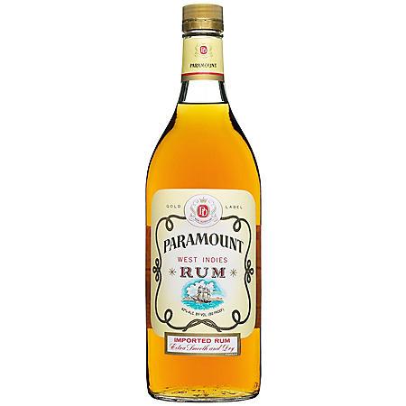 Paramount Rum Gold (1 L)