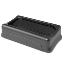 Rubbermaid Swing Lid for Slim Jim Container
