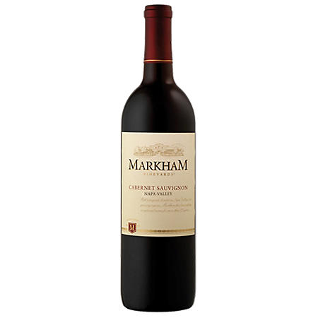 Markham Vineyards Cabernet Sauvignon Napa Valley (750 ml)