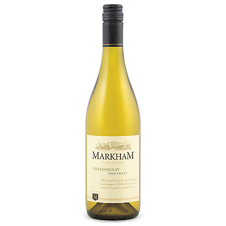 Markham Vineyards Chardonnay (750 ml)