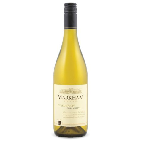 Markham Vineyards Chardonnay (750 ml)
