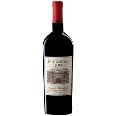 Rutherford Hill Cabernet Sauvignon ,Napa Valley (750 ml)
