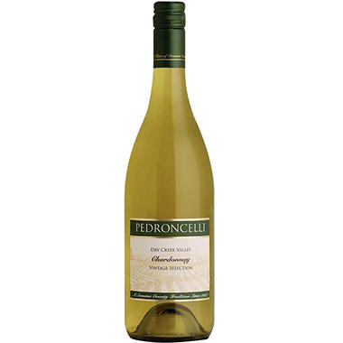 Pedroncelli Chardonnay Dry Creek Valley (750 ml)