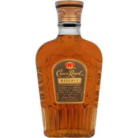 Crown Royal Reserve Blended Canadian Whisky (750 ml)