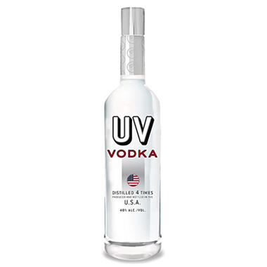 UV Vodka (1.75 L)