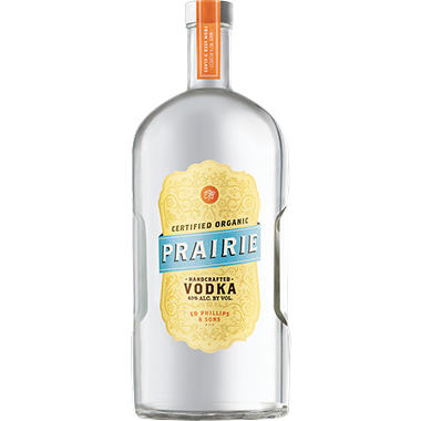 PRAIRIE VODKA 1.75L