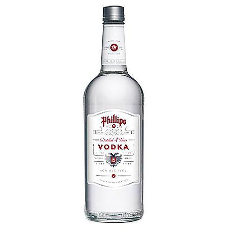 Phillips Vodka (1 L)