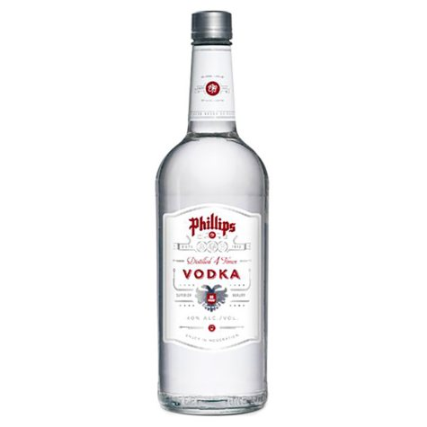 Phillips Vodka (1 L)