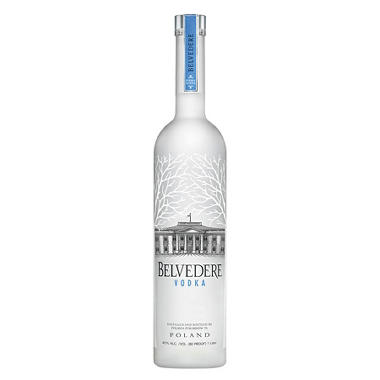 Belvedere Vodka (1 L)