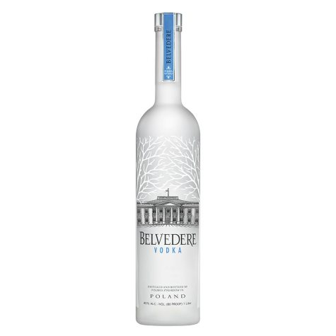 Belvedere Vodka (1 L)