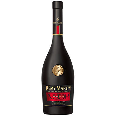 how to drink remy martin vsop